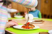 Naujasis moksleivių maitinimo modelis: kas keičiasi?