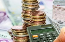 Lietuvos struktūrinių reformų vykdymas būtų suderinamas su fiskaline drausme