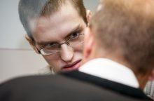 Dviejų kaimynių nužudymo byloje – naujas įkaltis