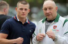Bokso veteranas: reikalinga toliaregiška sporto politika