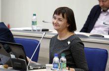 Paaiškėjo dar viena kandidatė į Klaipėdos mero postą