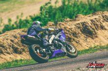 Motociklų čempionato pirmajame etape – tikrų entuziastų šou