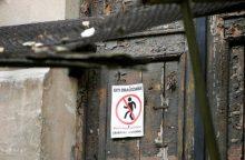 Klaipėdos savivaldybė imasi remti verslininkus, tvarkančius paveldą