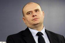 Prokuroras atsisako neteisėto praturtėjimo kaltinimų dar vienoje byloje