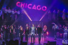 """Miuziklas """"Čikaga"""" tęsia kelionę po didžiausias arenas"""