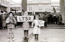 Baltijos šalys tarsis dėl okupacijos žalos atlyginimo