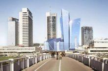 Vilniaus taryba padarė aukštingumo išimtį D. Libeskindo projektui