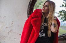 Rudenį galima būti stilingai ir nesivaikant madų <span style=color:red;>(stilistės patarimai)</span>