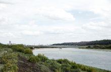 Paaiškėjo, kaip atrodys naujasis Kauno tiltas