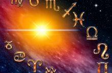 Astrologinė prognozė gegužės 14-20 d.
