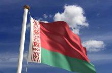 Baltarusijoje prieš protestą sulaikytas opozicijos lyderis
