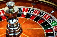 Lošimų įstaigų pajamos per metus išaugo iki 41,8 mln. eurų