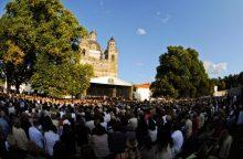 Pažaislio festivalio atsisveikinimas – muzika, besisverbianti į širdį