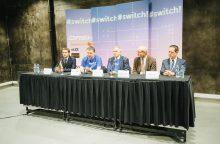 """Kaune vyksta moderniųjų technologijų ir verslumo renginys """"#Switch!"""""""
