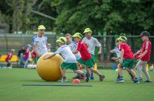 Dovana Kauno vaikams – nemokami užsiėmimai visą vasarą