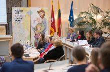 Iš pavyzdžiu laikomo Kauno – patarimai kitoms savivaldybėms