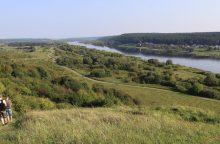 Kauno rajono kraštovaizdis dar pagražės