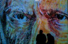 Vilniuje bus atidaryta unikali V. van Gogo kūrybos paroda